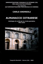 Almanacco Cetrarese