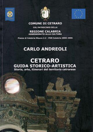 Cetraro, Guida Storico-Artistica