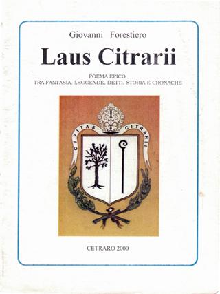 Laus Citrarii